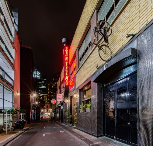 Melbourne's delicious hidden eateries