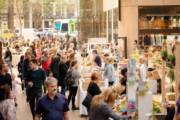 Free things to do in Melbourne in May