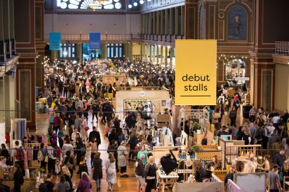 Guide to winter markets in Melbourne
