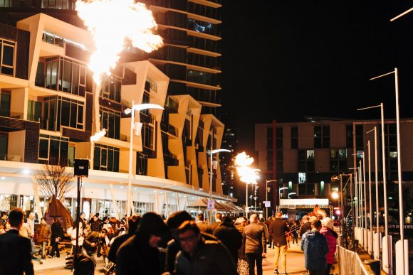 The ultimate guide to Firelight Festival