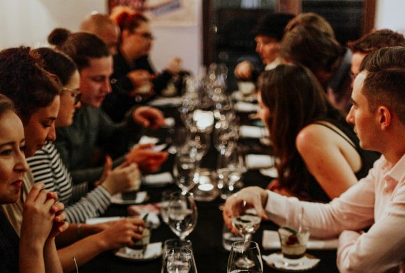 Must-do winter food and wine events in Melbourne