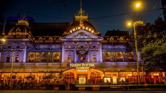Melbourne theatre shows to see this winter