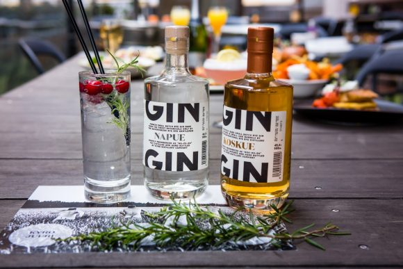 A gin lover's guide to Melbourne