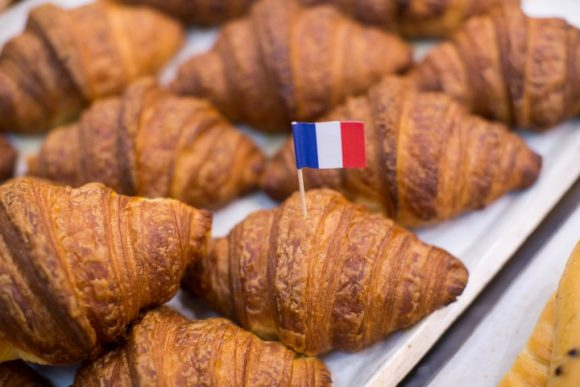 French food in Melbourne