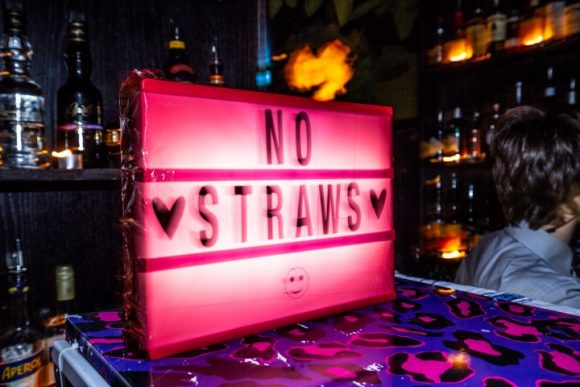 Melbourne's sustainable bars
