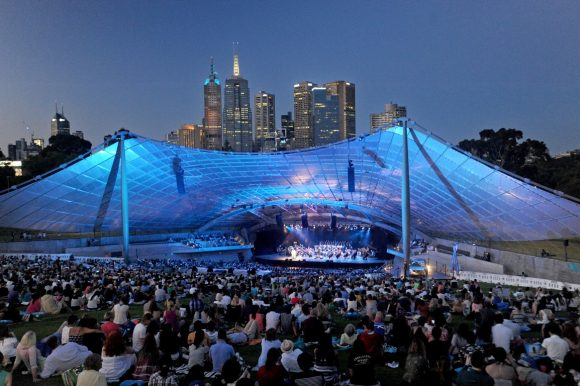 Free things to do in Melbourne in November