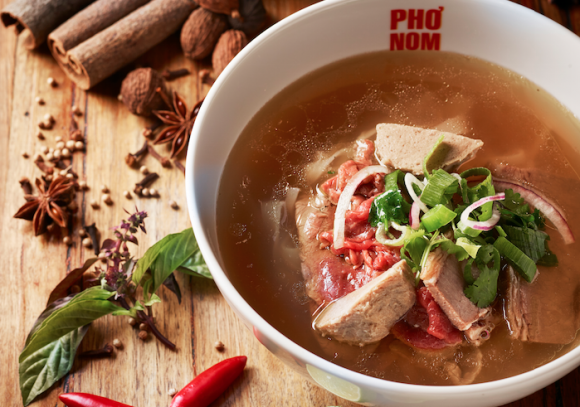 Where to go for pho in Melbourne