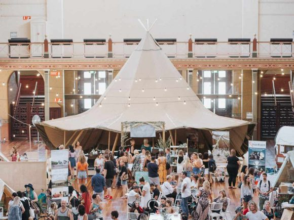 Melbourne made and designed markets and more