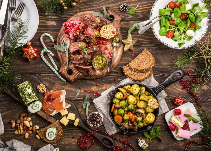 Your guide to Christmas Day dining in Melbourne | City of