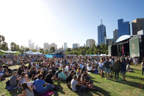 Melbourne's essential summer events