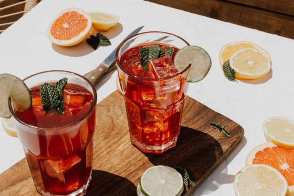 Melbourne's must-try summer drinks
