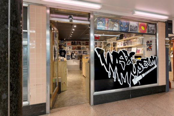 Where to go in Melbourne for Record Store Day