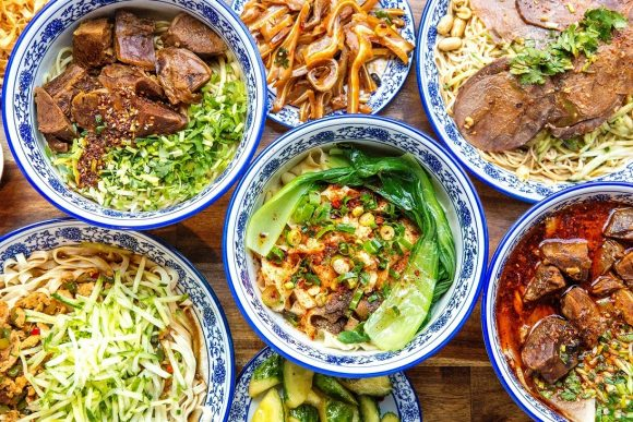Where to get your noodle fix
