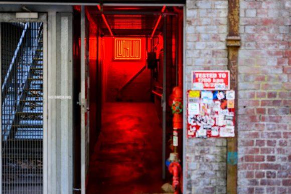 Melbourne's bars behind hidden doors