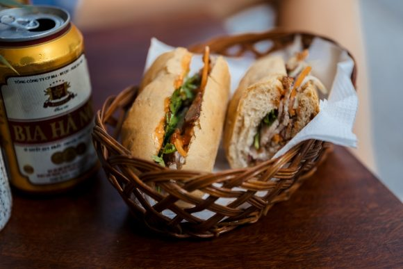 Where to bite into Melbourne's banh mi