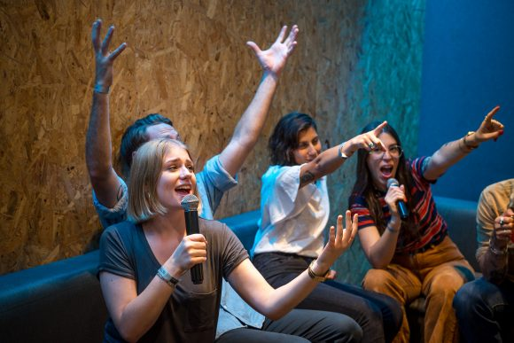 Where to karaoke in Melbourne