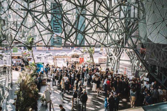 Melbourne's essential spring events