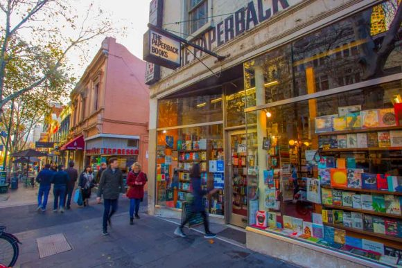 13 of Melbourne's most iconic shops