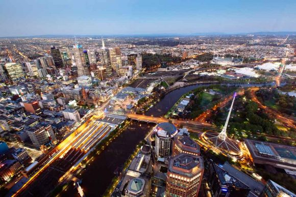 Seven ideas for your Melbourne Christmas party