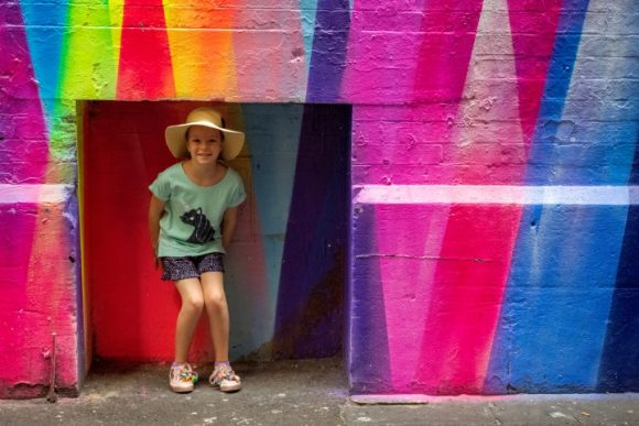 Free and cheap things to do with kids in Melbourne