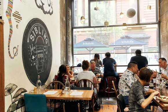 Where to eat sustainably in Melbourne