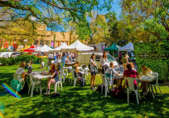 A guide to autumn markets in Melbourne