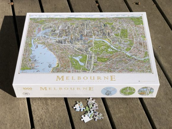 Where to buy jigsaws online in Melbourne
