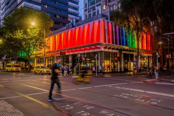 Iconic Melbourne shops for winter essentials