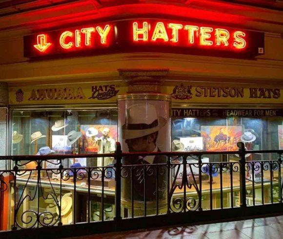 Melbourne's brightest must-visit neon spots