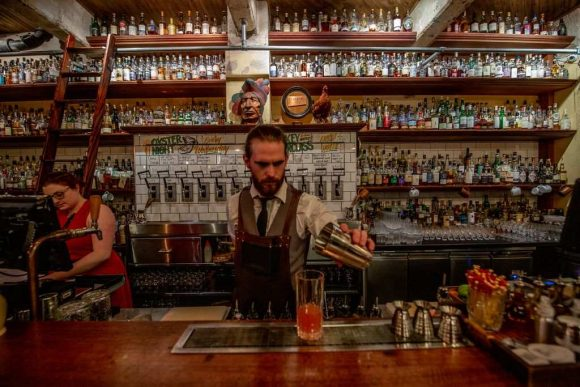 Melbourne bars that have reopened