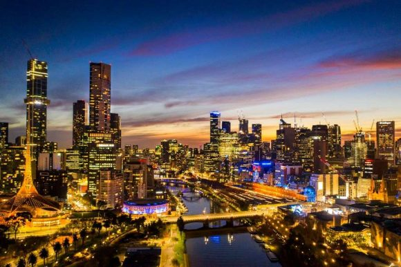 Seven things we love about Melbourne