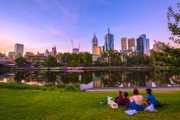 Things we can't wait to do in Melbourne again