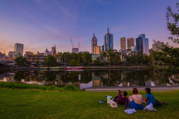 How to have the ultimate Melbourne picnic